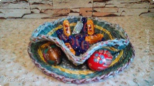 К большому празднику Пасхи приурочено. фото 14
