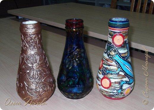 Это старшие девочки в воскресной школе сделали. 7-12 лет. Работы выполнены в авторской технике Татьяны Сорокиной Пейп-арт. фото 13