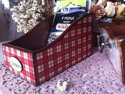 Здравствуй , Страна! продолжаю тему моих деревянных хотелок.  Очередной короб для чего угодно (лук, овощи, фрукты) фото 18