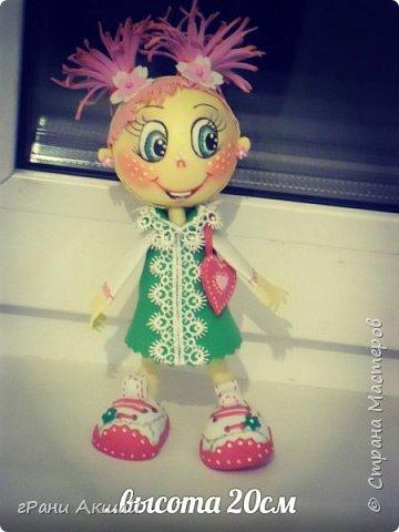 ..куколка Рита фото 1