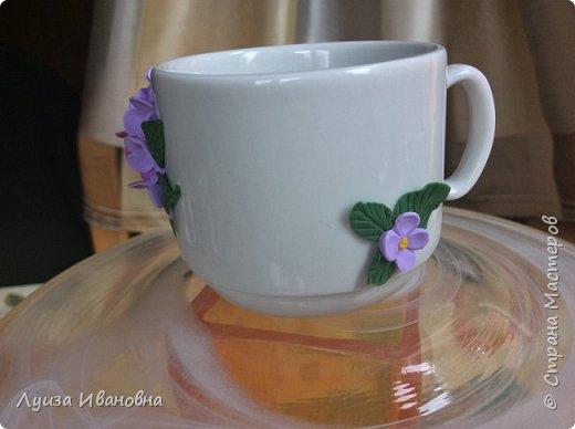 Чашка малышка для малышки.  фото 2