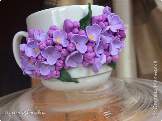 Чашка малышка для малышки.  фото 3