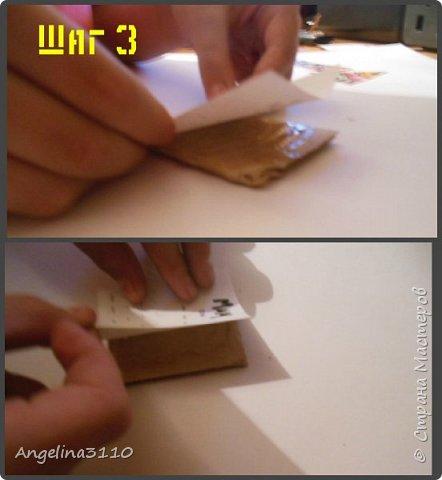 Шаг 1. Вырезаем распечатки календаря. Вырезаем треугольник и прямоугольник из цветных картинок. фото 3