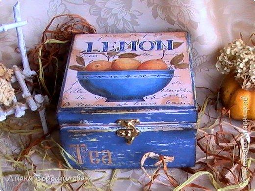 Груши, лимоны... фото 4