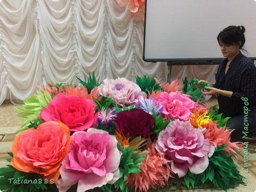 Украшение зала к выпускному в детском садике фото 1