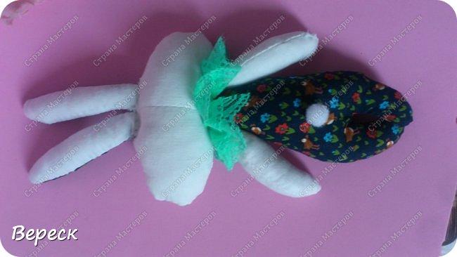 Пасхальные кролики фото 6