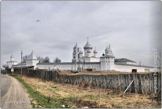 Древние камни_Переяславль - Залесский