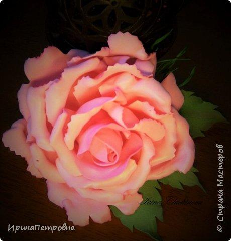 Роза. Украшение. фото 2