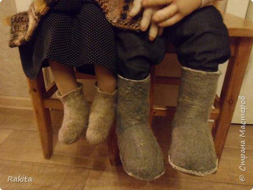 Здравствуйте жители СМ!!! Заказали мне двух кукол, деда и бабушку.Сделались быстро на одном дыхании, хоть и достаточно большие, высота  1 метр. фото 5