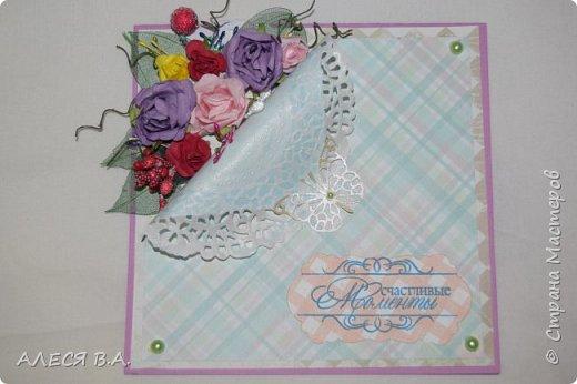 Мои открыточки!!! фото 4