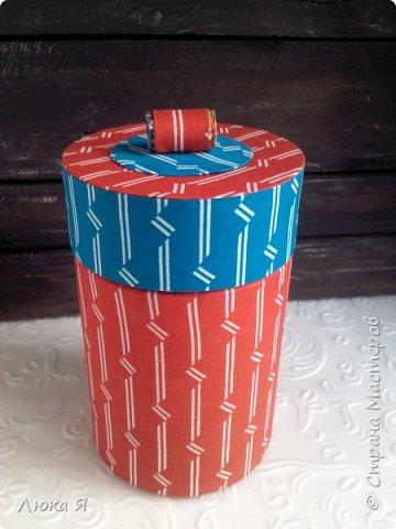 На подарки к праздникам изготовила шкатулки-игольницы фото 10