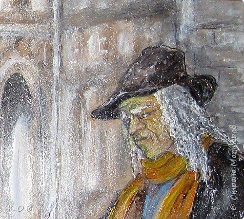 Стоял у ратуши художник фото 2