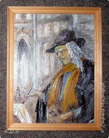 Стоял у ратуши художник фото 3