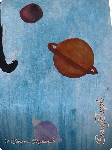"""Всем привет!Сегодня я сдаю работу на конкурс """"Мой маленький космос"""" от  Tea_Cat Вот ссылка: http://stranamasterov.ru/node/1022127?tid=2174 фото 6"""