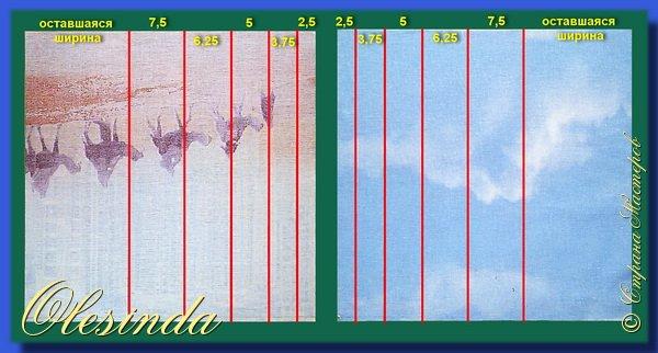 Здравствуйте! Сегодня хочу вам показать первый метод конвергенции известного американского квилтера Рики Тимса, одного из немногих мужчин в нашем, девочки,  лоскутном мире, который называется «Оригинальная гармоническая конвергенция». Несмотря на кажущуюся сложность, создание этого квилта достаточно простое и с ним справится даже новичок в пэчворке. Главное – уметь выполнять прямые строчки. Конвергенция от латинского «convergere» – приближаться, сходиться, проникать друг в друга.  Как говорит сам Рики Тимс в своей книге «Дизайн из полос в квилте», цитата: «Я самостоятельно открыл основные принципы конвергенции во время выкраивания полос для квилтов. Однако теперь, будучи настроенным на эту волну, я знаю, что не я первый сформулировал принципы конвергенции, которые давно используются в разных областях науки и техники. И до моего «великого открытия» художники, математики и дизайнеры использовали эти принципы в своей работе, поэтому я не буду заявлять о своих правах на это открытие…». Если вас уже заинтересовало мое длинное приветствие, то давайте приступим к созданию такого квилта. фото 6