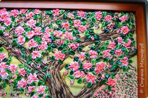 Яблони в цвету весны творенье. фото 5