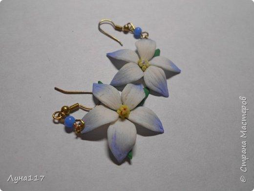 Цветы весенние (у одного отломалась сердцевина, но я прикреплю, не переживайте). фото 1