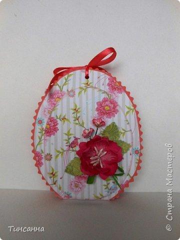 Приготовила подарочные  упаковки к празднику. фото 5