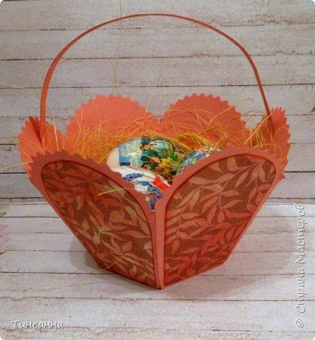 Приготовила подарочные  упаковки к празднику. фото 8