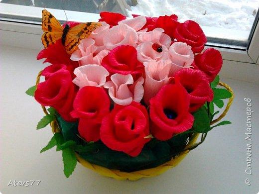 Нежность Роз фото 2