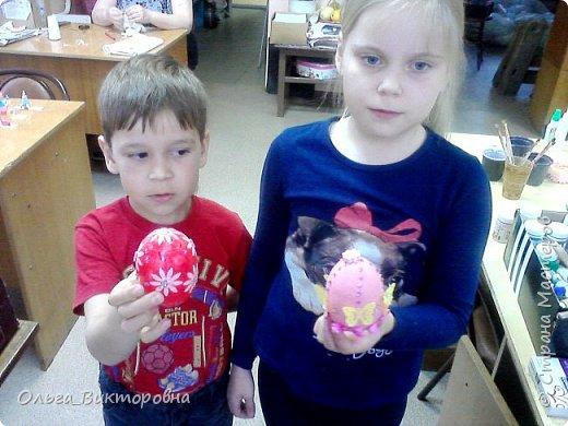 Замечательные гнездышки Родиона Сапегина, 7 лет фото 2
