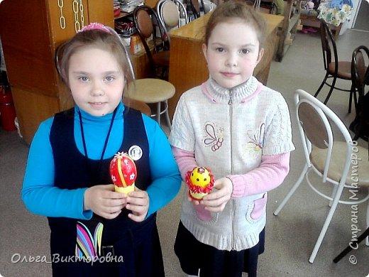 Замечательные гнездышки Родиона Сапегина, 7 лет фото 4