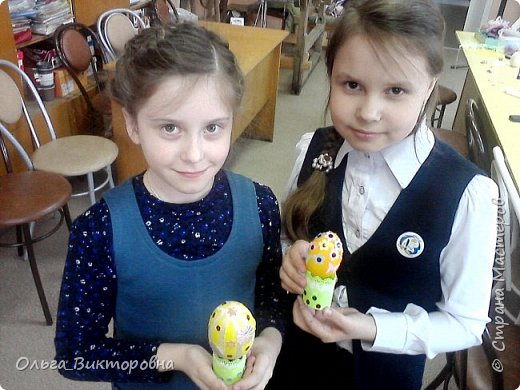 Замечательные гнездышки Родиона Сапегина, 7 лет фото 6