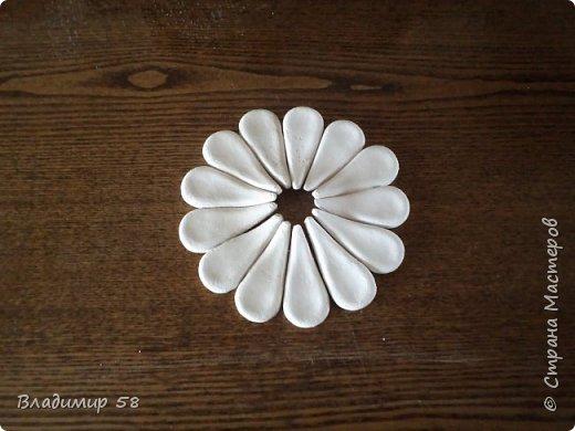 Настольная ваза  на рабочий стол. фото 19