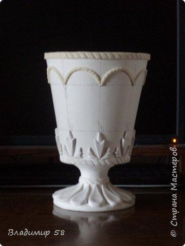 Настольная ваза  на рабочий стол. фото 22