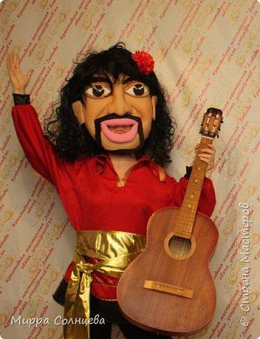 куклы-цыгане  фото 3