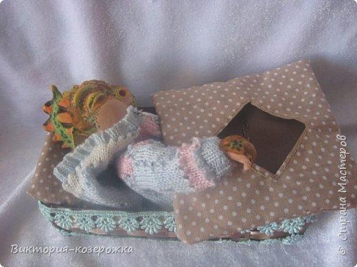 Дочка, разглядывая фотографии моих кукол, спросила, указывая пальцем на моего Дракона:«А как он выглядел, когда был маленьким?» И так появился малыш, написан стишок и создан блог.. Приятного просмотра))))  фото 7