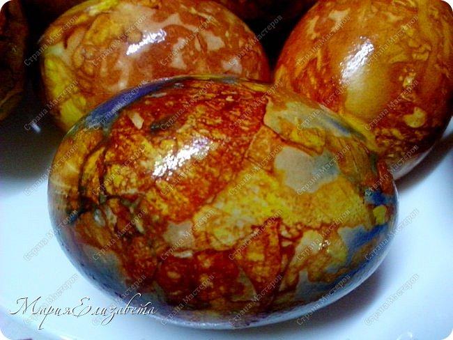 """Пасхальные яйца  """"Такие разные планеты"""" фото 11"""