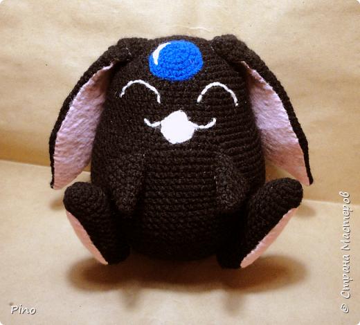 Мокона Модоки, волшебные существа из вселенной CLAMP ( https://ru.wikipedia.org/wiki/CLAMP ) фото 3
