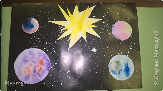 Наш космос фото 9