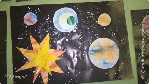 Наш космос фото 11