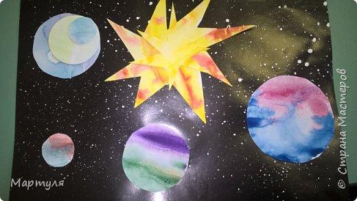 Наш космос фото 12