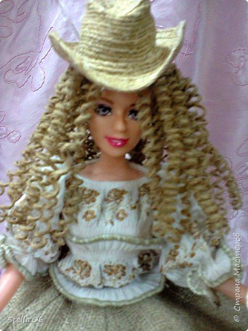 Куклы на чайник и еще всяко-разно... фото 3