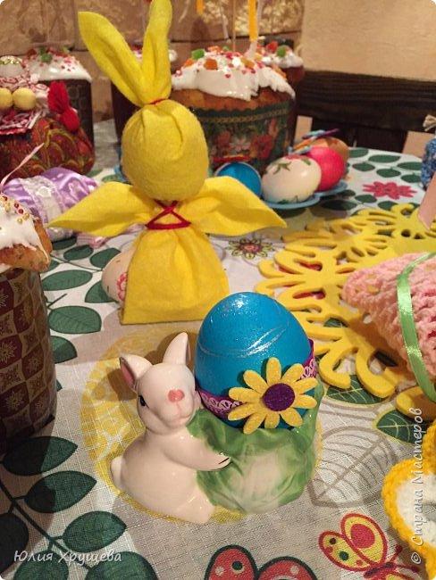 С праздником светлой Пасхи ! Всех поздравляю ! фото 5
