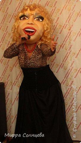 Ростовые куклы артисты  фото 3