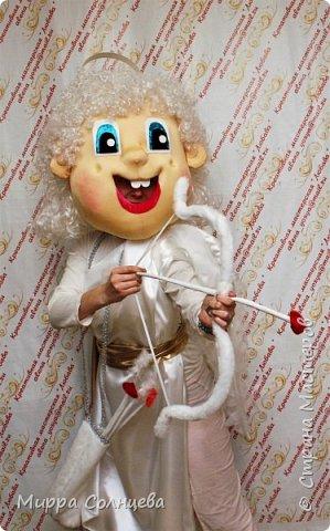 Ростовые куклы артисты  фото 1