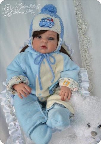 """Здравствуйте,девочка-мастерицы. """"Родилась"""" у меня очередная куколка Маргаритка. Ростом 70 см, весом около 3,5 кг. фото 14"""