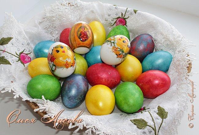 Дорогие друзья! Поздравляю с наступающим Светлым праздником Христовым Воскресением! Желаю крепкого здоровья, счастья, мира и любви! фото 11