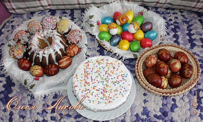 Дорогие друзья! Поздравляю с наступающим Светлым праздником Христовым Воскресением! Желаю крепкого здоровья, счастья, мира и любви! фото 12