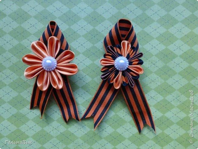 Приветствую всех в Стране Мастеров! К великому празднику сделала свои варианты украшений, за МК которых благодарю Марциновскую Светлану. http://stranamasterov.ru/node/916557 фото 1