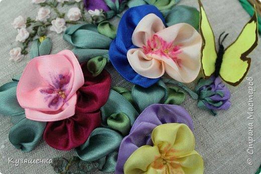 Цвет в реале ярче фото 5