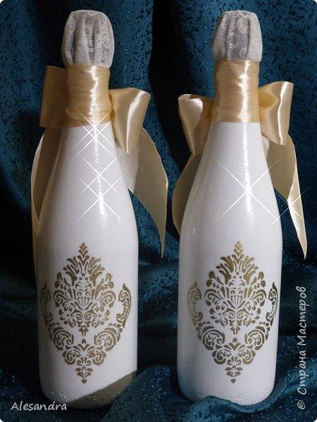 Мои любимые розочки / свадебный надор фото 3