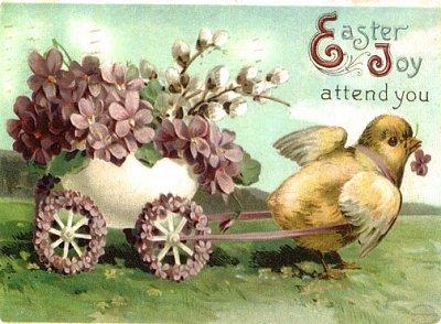 Здравствуйте, дорогие мои гости!  Христос Воскресе! Поздравляю вас со светлым праздником Пасхи! Желаю вам хорошего настроения, побольше светлых солнечных дней и конечно же, творческих успехов! фото 13