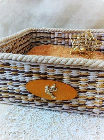 """Поздравляю всех со светлым праздником Пасхи! Заказывали лотки для полотенец, получились в такой цветовой гамме, набор назвала """"Золотая Ривьера"""" фото 8"""