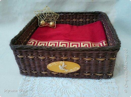 """Поздравляю всех со светлым праздником Пасхи! Заказывали лотки для полотенец, получились в такой цветовой гамме, набор назвала """"Золотая Ривьера"""" фото 2"""