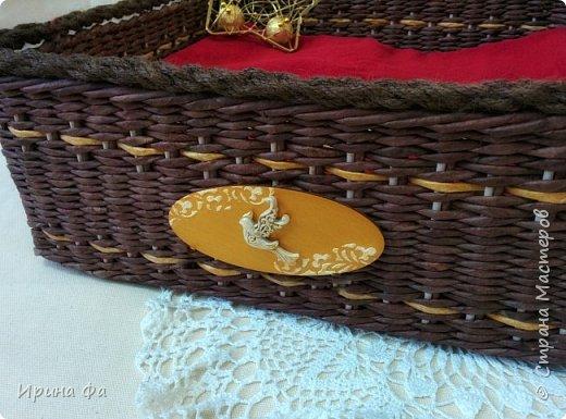 """Поздравляю всех со светлым праздником Пасхи! Заказывали лотки для полотенец, получились в такой цветовой гамме, набор назвала """"Золотая Ривьера"""" фото 9"""
